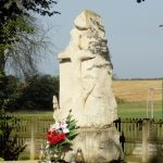 Pomnik w Wirkowicach